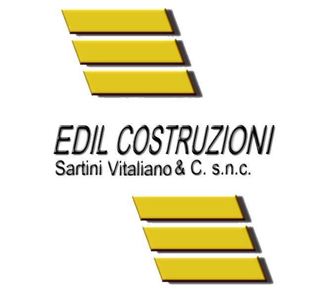 logo Edilcostruzioni Sartini Vitaliano