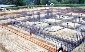Altri lavori nelle costruzioni edili
