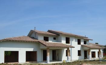 Servizio di costruzione nelle costruzioni edili